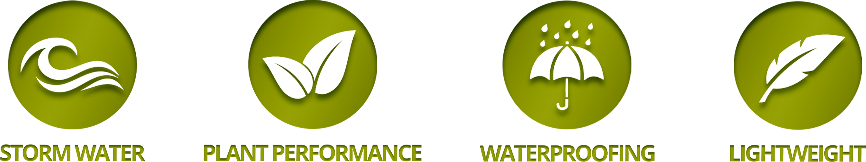 EcoCline Icons